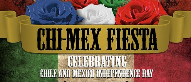 Chi-Mex Party