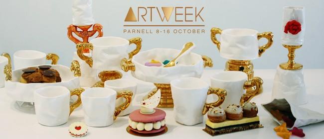 Artweek Parnell