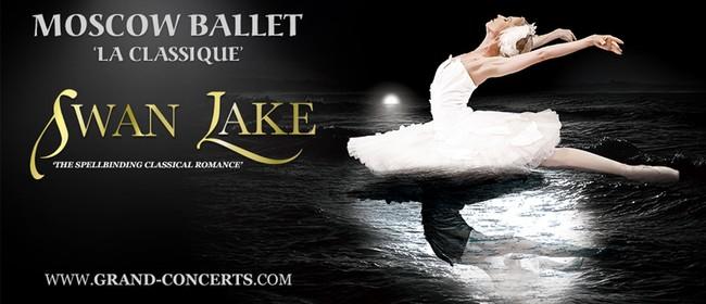 "Swan Lake - Moscow Ballet ""La Classique"""