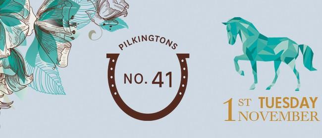 Melbourne Cup At Pilkingtons