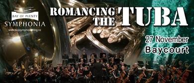 Romancing the Tuba