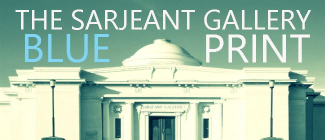 The Sarjeant Gallery Blueprint