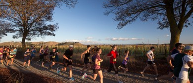 Air New Zealand Hawkes Bay Marathon