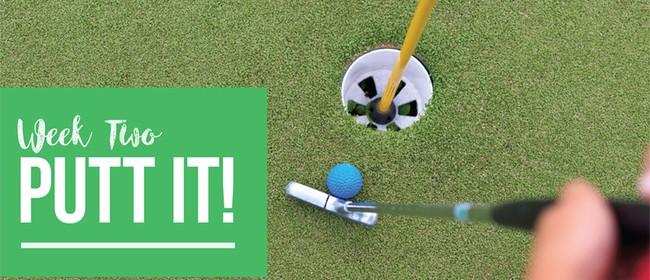 Putt It - Mini Golf At the Palms