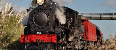 The Heartland Flyer