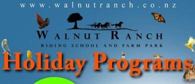 Walnut Ranch Holiday Programme