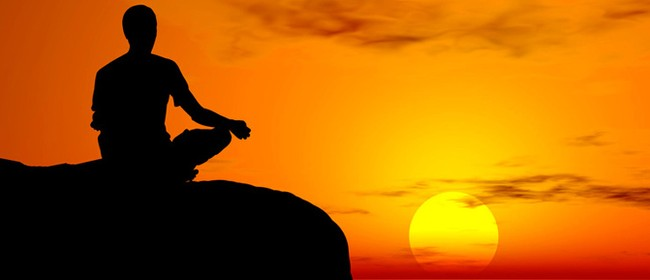 Inner Peace Meditation Class