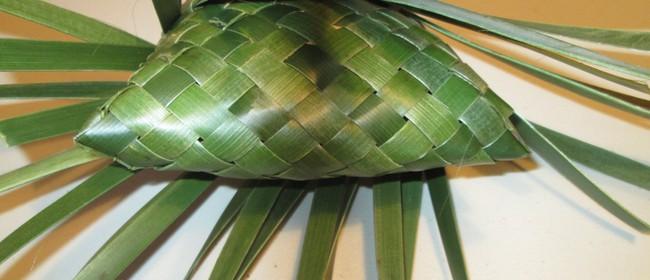 Māori Weaving Workshops