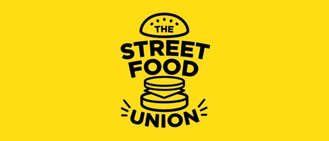 The Street Food Union
