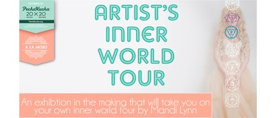Artists - An Inner World Tour