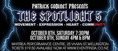 The Spotlight 5
