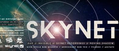 Skynet (UK)