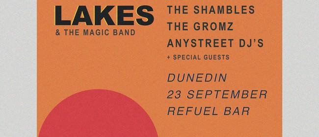 Lakes & The Magic Band