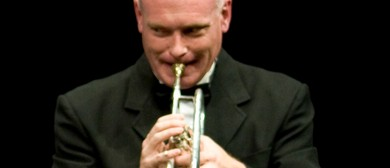 John McGough Trumpeter & Vocalist