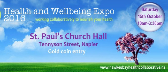 HBHC Health and Wellbeing Expo