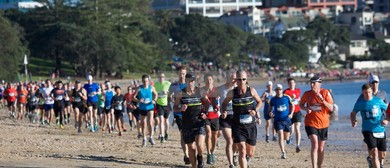 North Shore Marathon, Half Marathon, Kids Marathon