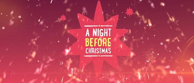 A Night Before Christmas In Bethlehem