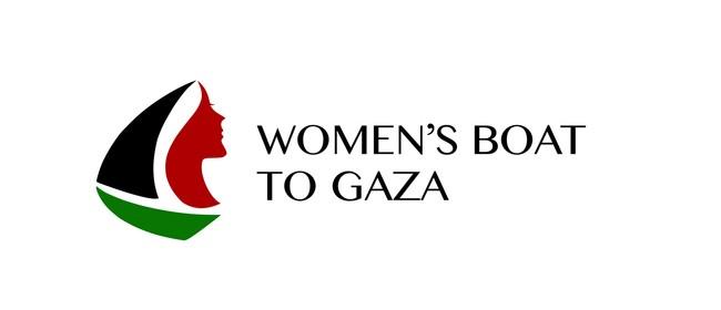 Women's Boat to Gaza Coffee Morning