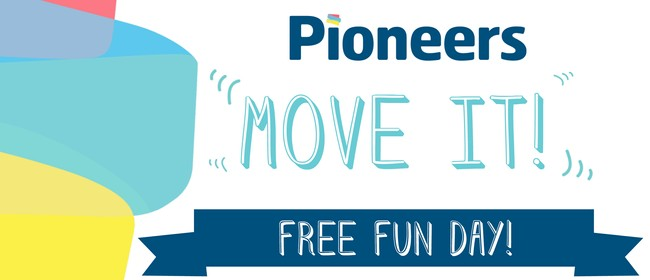 Move It - Fun Day!