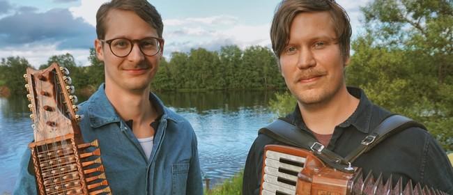 Goodland Duo - Swedish Contemporary Folk