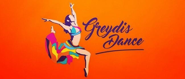 Dance Fitness - Cardio Latin Fitness