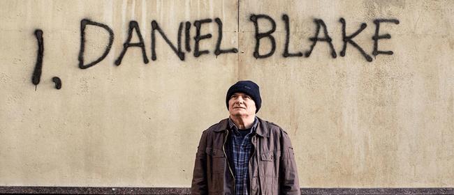 I, Daniel Blake - Film Fundraiser