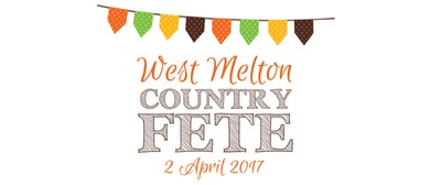West Melton Country Fete