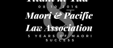 Nga Tai Eke Panuku - 5 Years of Maori Success