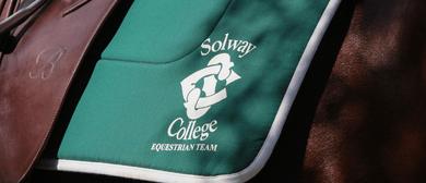 Solway College Inter-School Dressage