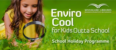 Enviro Cool School Holiday Programme