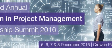 The 2nd Annual Women In Project Management Leadership Summit