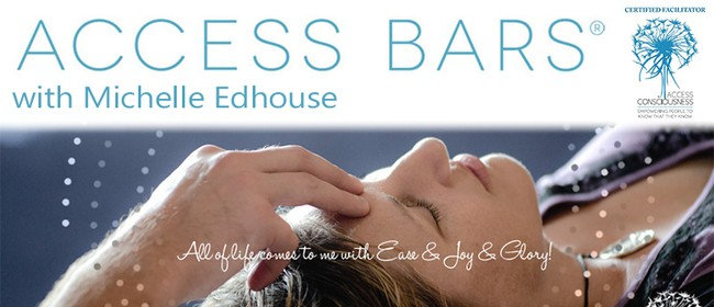 Access Bars Class - Destress Your Body and Life