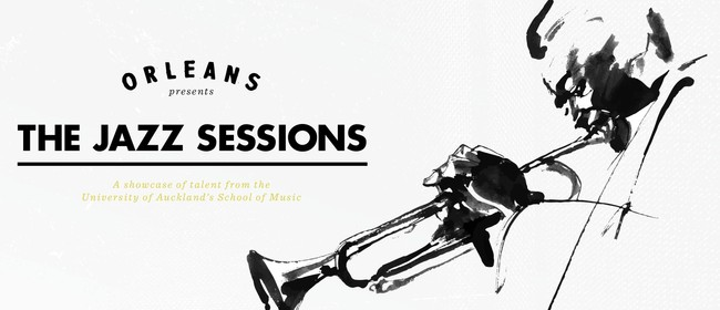 The Jazz Sessions: Session 5