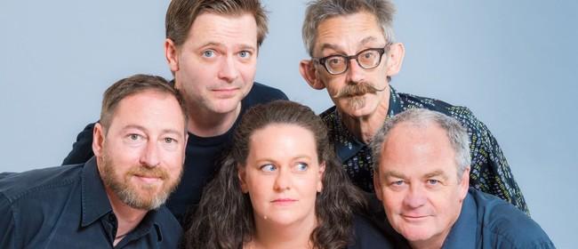 Te Papa School Holiday Event - Improv Comedy Show & Workshop