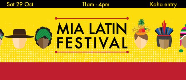 MIA Latin Festival 2016