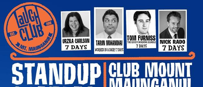 Laugh Club