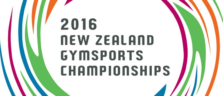 2016 NZ Gymsports Championships - After Party