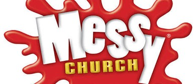 Messy Church Kapiti - A Light Party