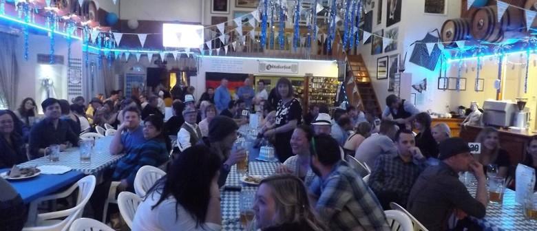 Oktoberfest at Rosebank