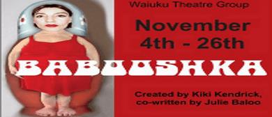 Babooshka - A comedy by Kiki Kendrick