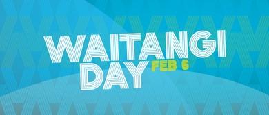 Waitangi Day 2017
