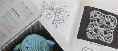 Understanding Crochet Patterns and Charts