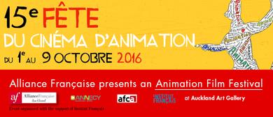 Animation Film Festival