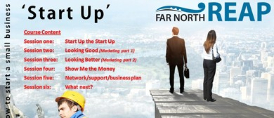 Start Up a Small Business
