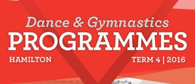 YMCA After School Gymnastics: Stages (Intermediate)