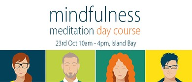 Mindfulness - Meditation Day Course