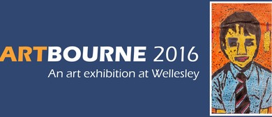 ARTBOURNE 2016 Opening Night