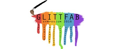 Glittfab Symposium 2016 - Painting the Town Rainbow