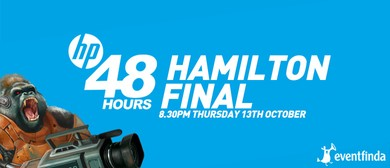 HP 48Hours Final