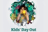 Kids' Day Out - Spring Festival